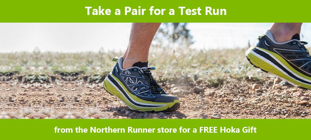 hoka promo with text