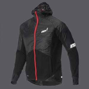 Softshell Black Full Zip Mens v2