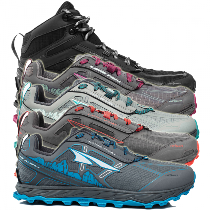 295df66761f829 Altra Lone Peak 4 Trail Running Shoes Review