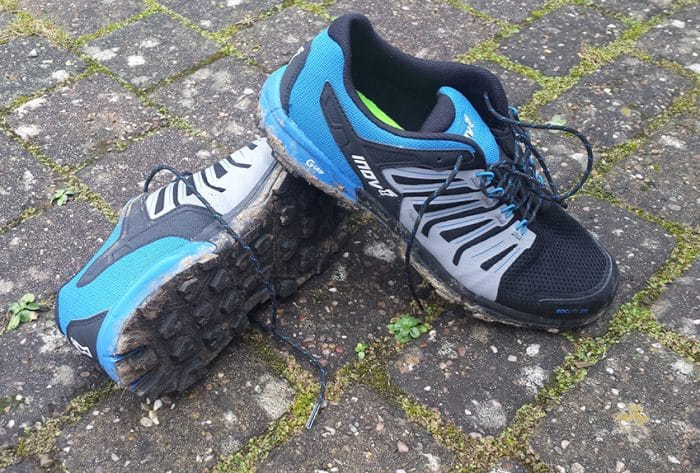 newest collection e7c1c ad4c2 Inov-8 Roclite 275 G-Grip Review | Trail Running Shoe ...