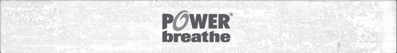 Powerbreathe Sports Performance Muscle Trainers