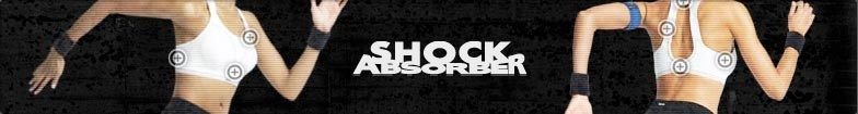 Shock Absorber Clothing