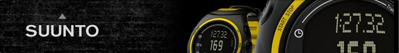 Suunto Heart Rate Monitors