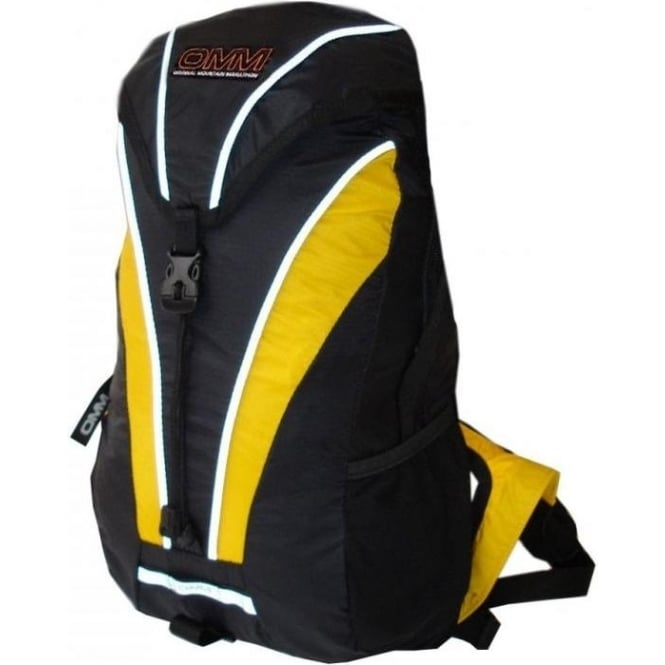 OMM (formerly Kimmlite) 10L Sac The Last Drop P-07-01-BY Running Rucksack