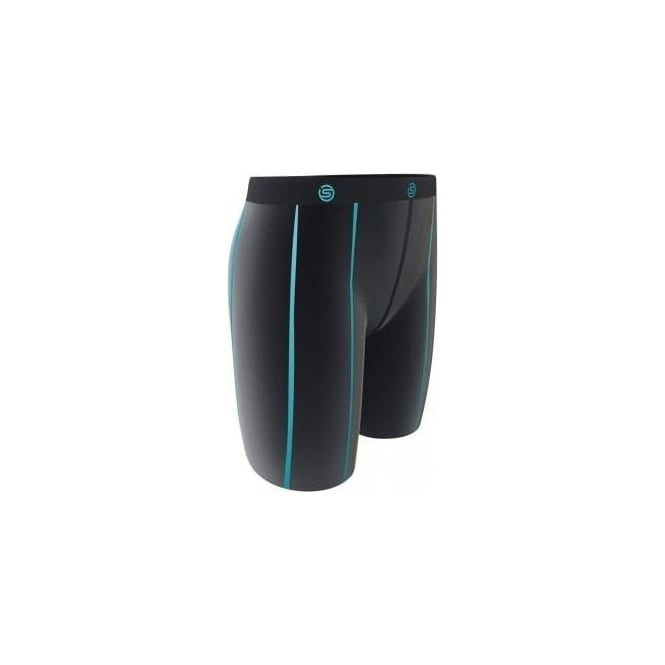 Compression Shorts Women's Black