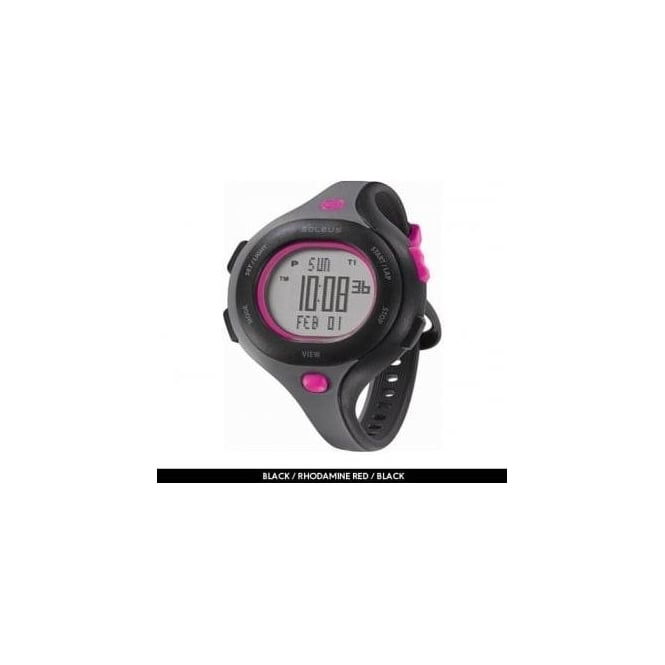 Chicked Running Watch Women's Black/Pink