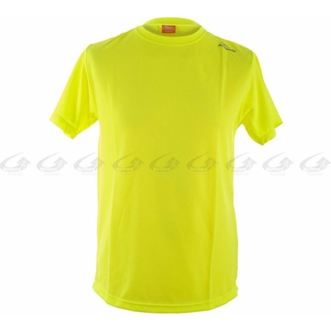Promo Breathable Running T-Shirt