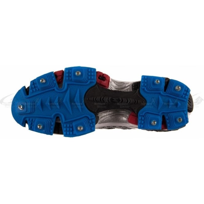 32 NORTH Stabilicer Sport Ice and Snow Cleats