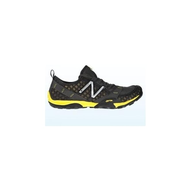 New Balance Minimus MT10GY Minimalist Trail Running Shoes Mens