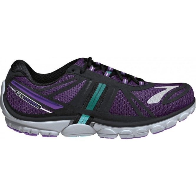 Pure Cadence 2 Minimalist Road Running Shoes ElectricBlue/Anthracite/BlueRadiance Women's