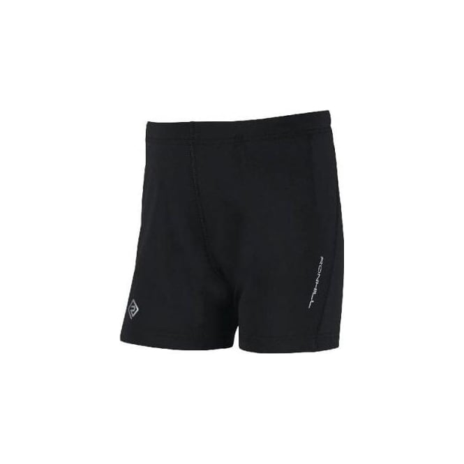 Junior Pursuit Short Black