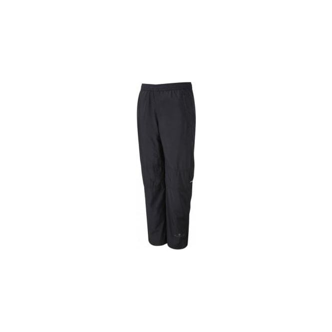Ronhill Junior Pursuit Run Pant Black