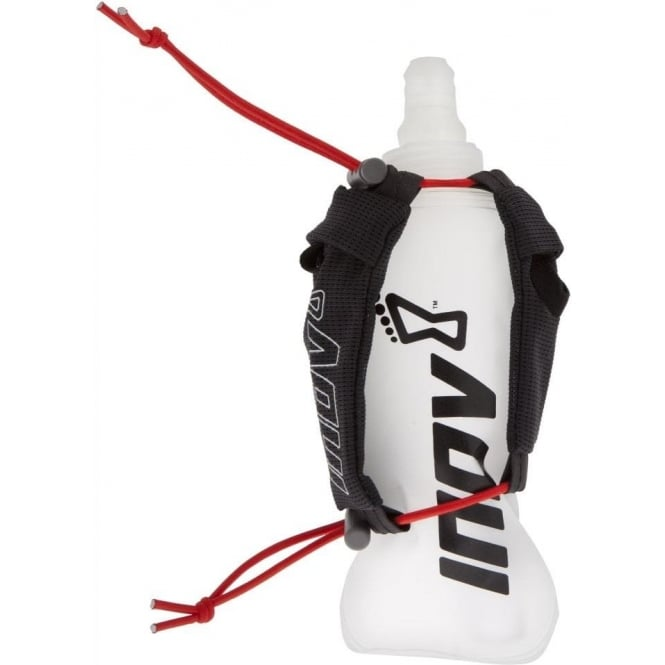 Inov8 Race Ultra 0.25 Bottle Holder Black/Red