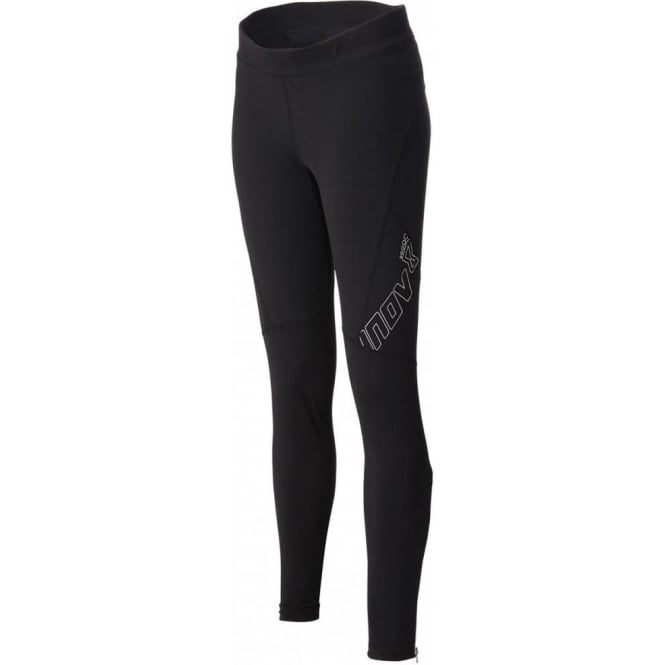 Race Elite 220 Running Tight Black Womens