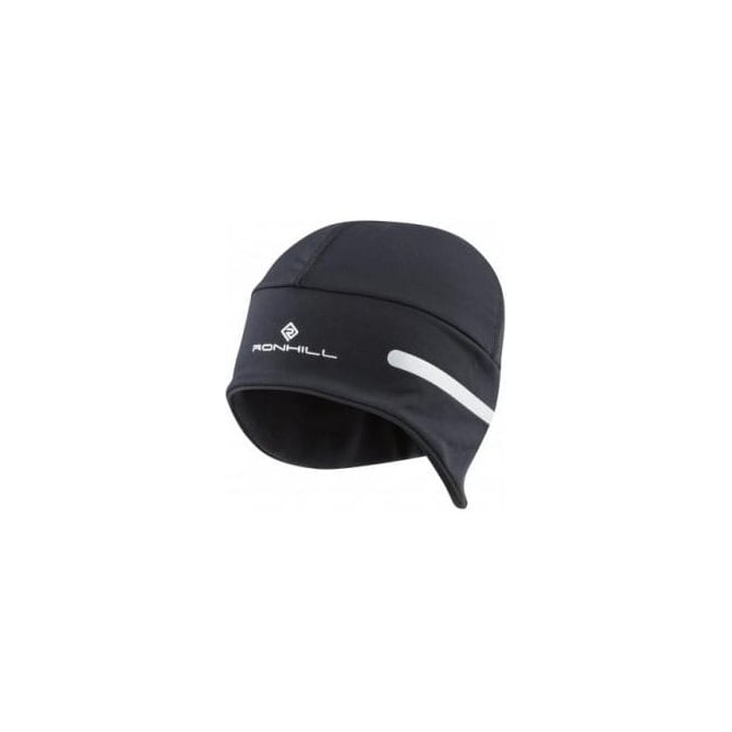 Ronhill Photon Running Beanie Black