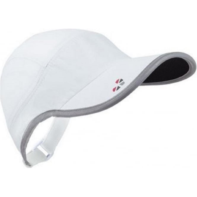 Lifebeam Smart Hat that measures Heart Rate White