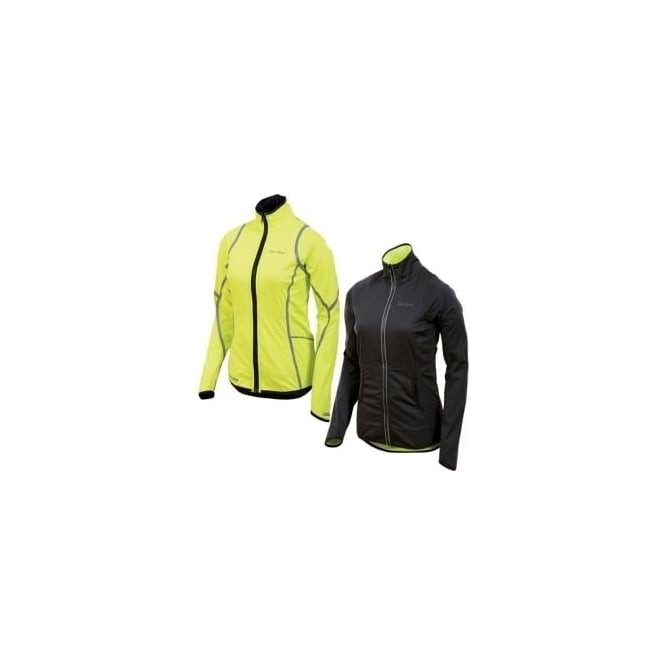 Fly Reversible Running Jacket Women's