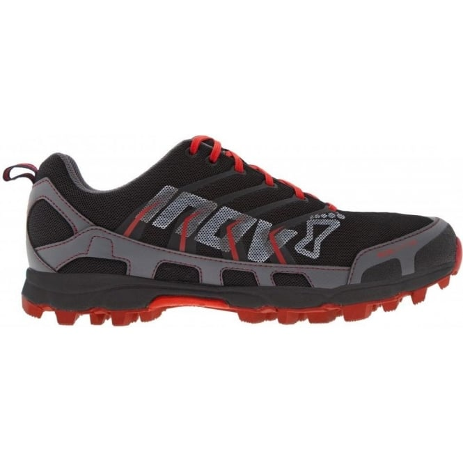 Roclite 280 Trail Running Shoes Black/Red Mens