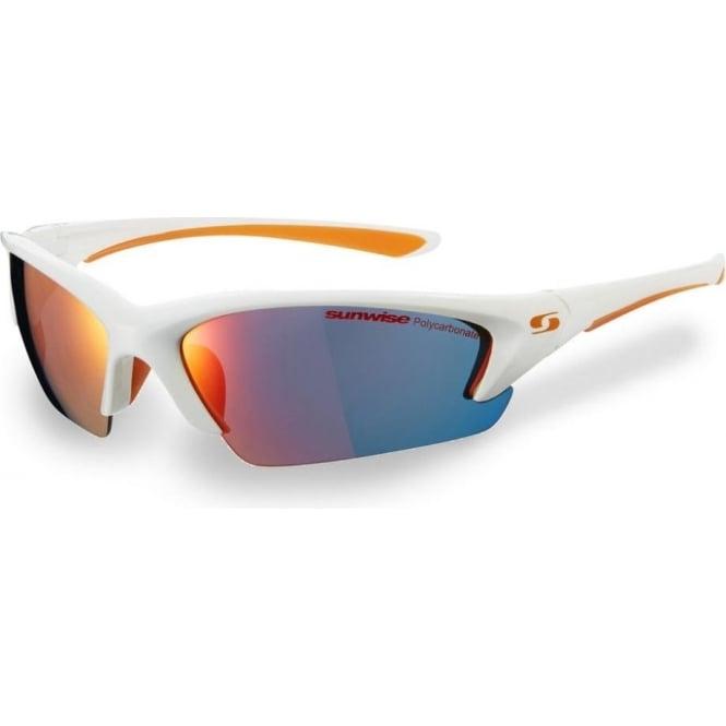 Equinox RM Sunglasses White