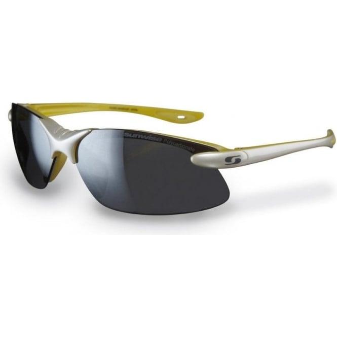 Sunwise Windrush Sunglasses White