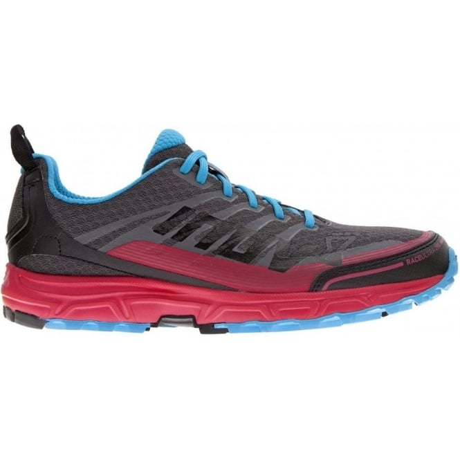 Race Ultra 290 Womens Trail Running Shoes Grey/Pink