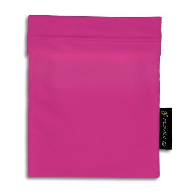 Y-Fumble Running Arm Pocket Hot Pink
