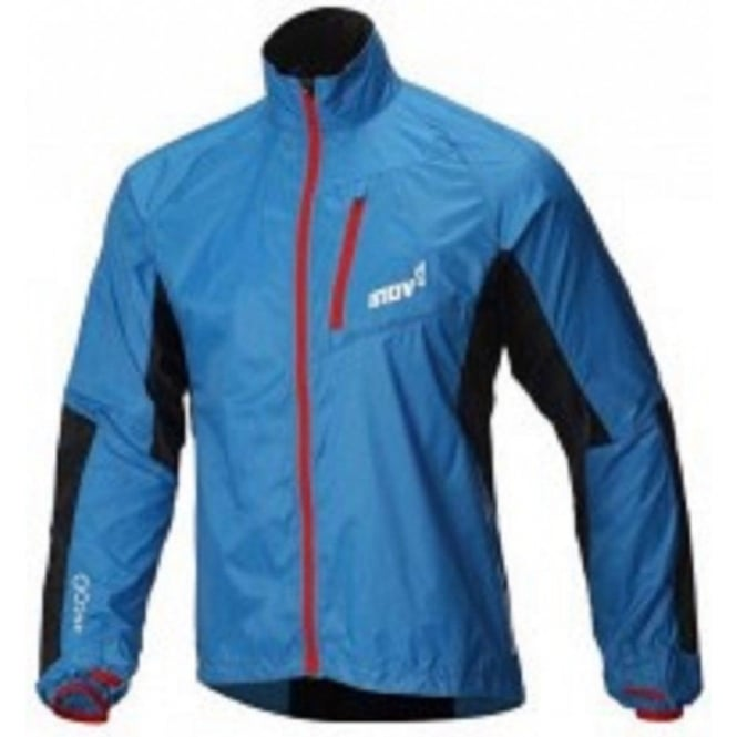 Inov8 Race Elite 105 Windshell Blue/Red Mens