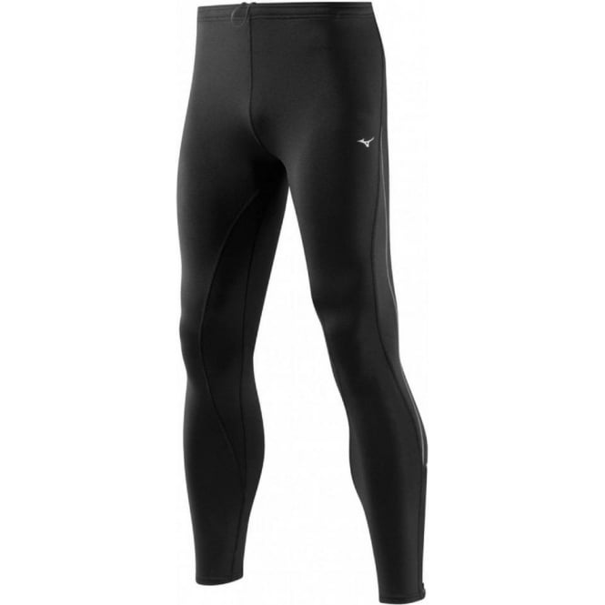 Breath Thermo Long Tight Black/Charcoal Mens
