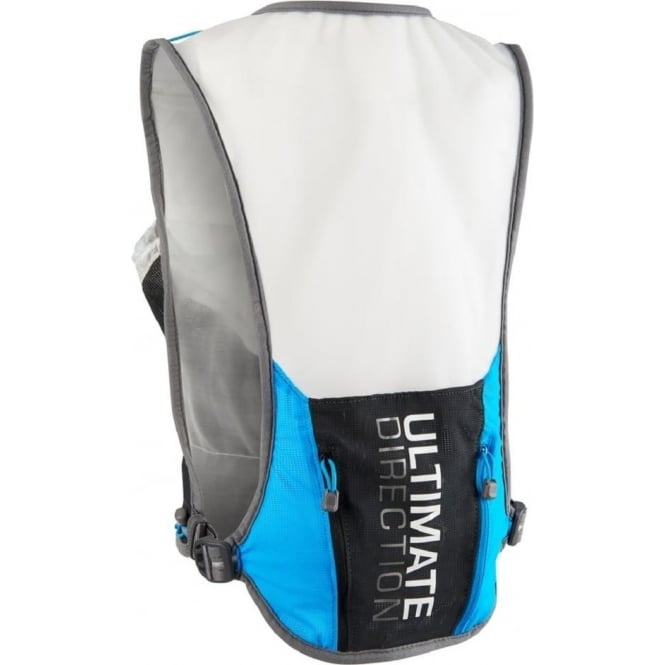 TO Race Vest 3.0 Running Hydration Vest Graphite