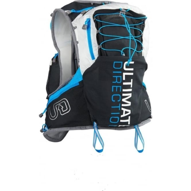 PB Adventure Vest 3.0 Running Hydration Vest Graphite