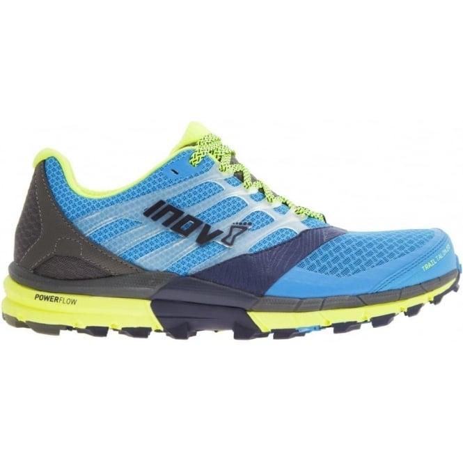 TrailTalon 275 Mens STANDARD WIDTH Trail Running Shoes Blue