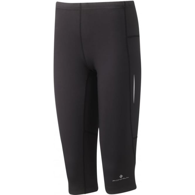 Pursuit Capri Black Womens