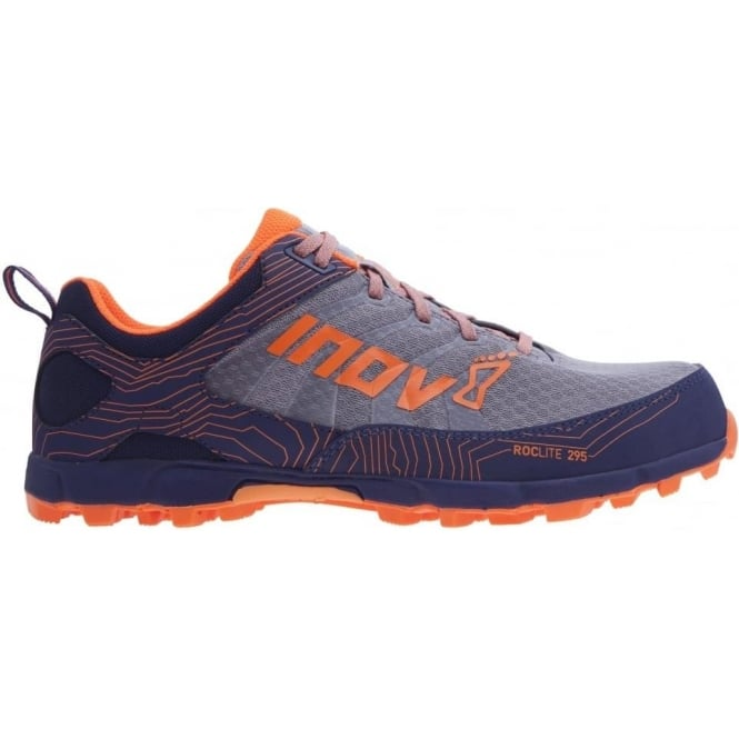 Roclite 295 Mens STANDARD FIT Trail Running Shoes