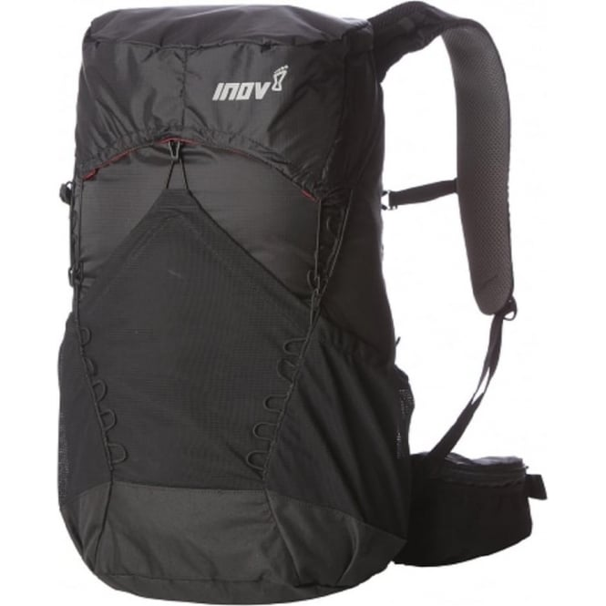 Inov8 All Terrain 25 Running Vest/Bag Black