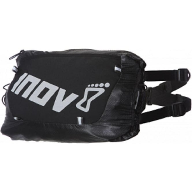 Inov8 All Terrain 3 Waist Pack/Bum Bag Black