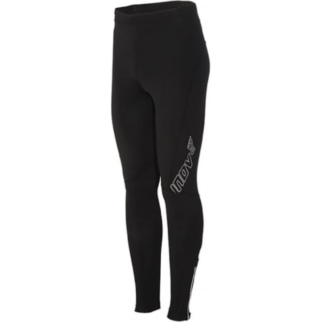 Inov8 AT/C Mens Running Tights Full Length Black