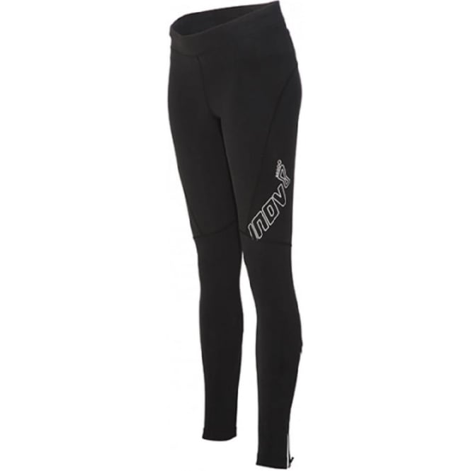 Inov8 AT/C Running Tights Black Womens