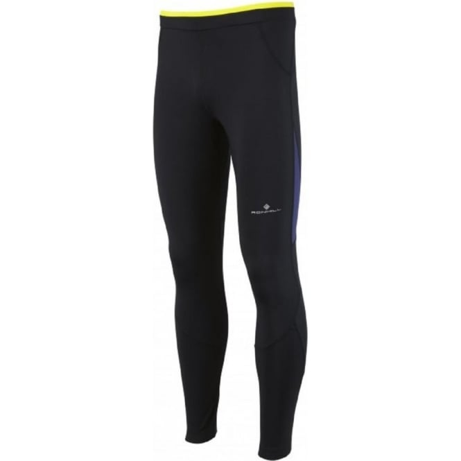 Ronhill Advance Contour Tight Black/Midnight Blue Mens