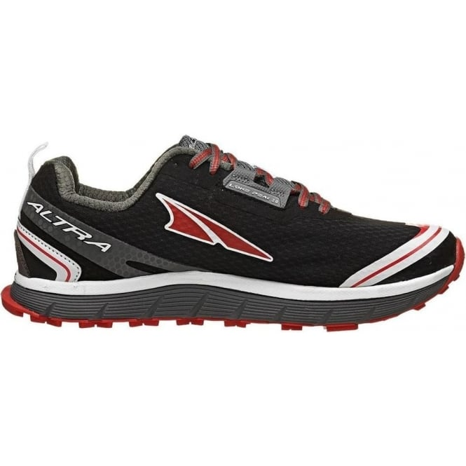 Altra Lone Peak 2.0 Zero Drop Trail Running Shoes Mens