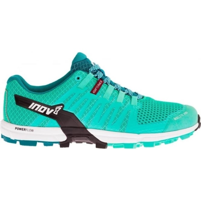 Roclite 290 Trail Running Shoes Women's Green