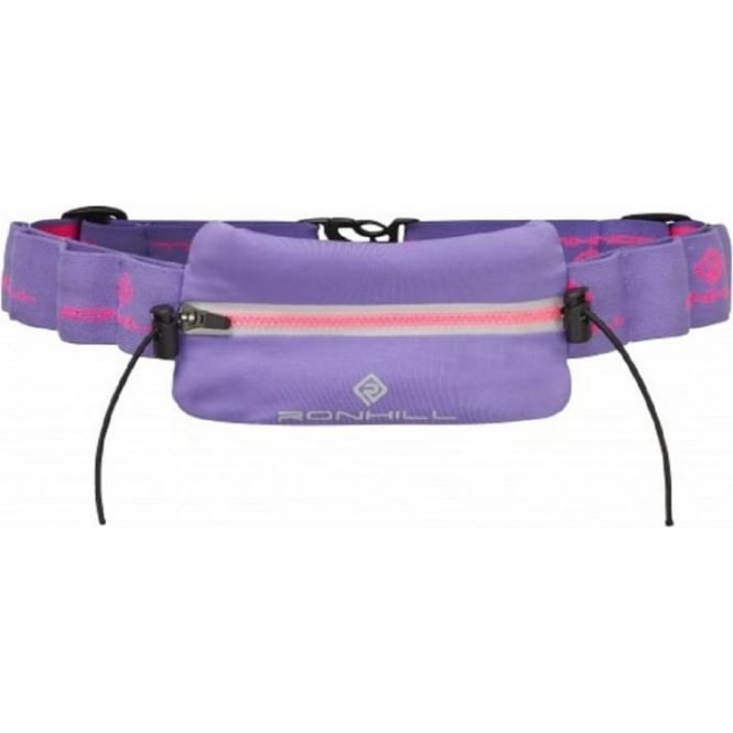 Cargo Belt Lilac/Fluo Pink