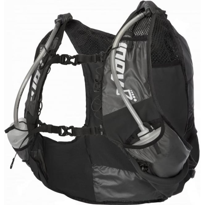 All Terrain Pro 0-15L Running Vest/Bag