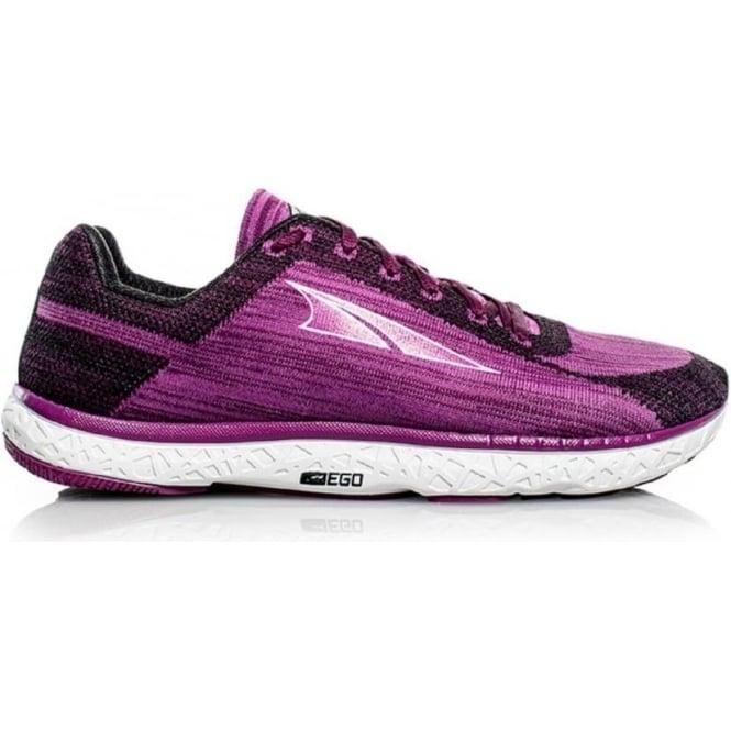 Altra Escalante Magenta Womens Zero Drop Road Running Shoes
