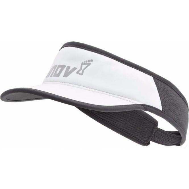 Inov8 All Terrain Visor Black/White