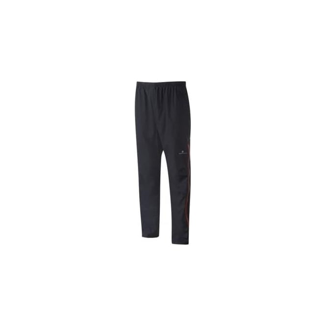 Ronhill Trail Tempest Pant Black/Fire Mens