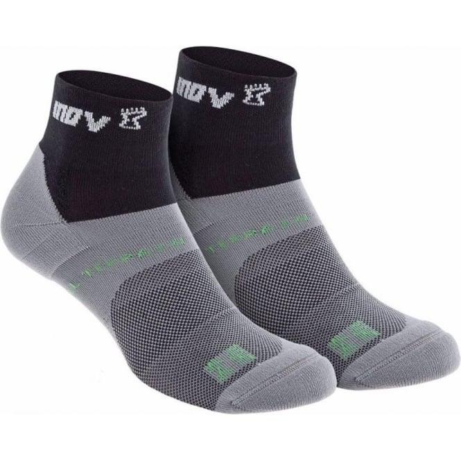 All Terrain Sock Mid Twin Pack Black