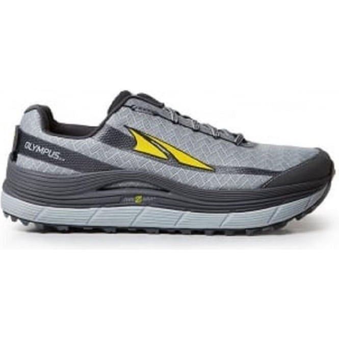 Altra Olympus 2.0 Grey/Yellow