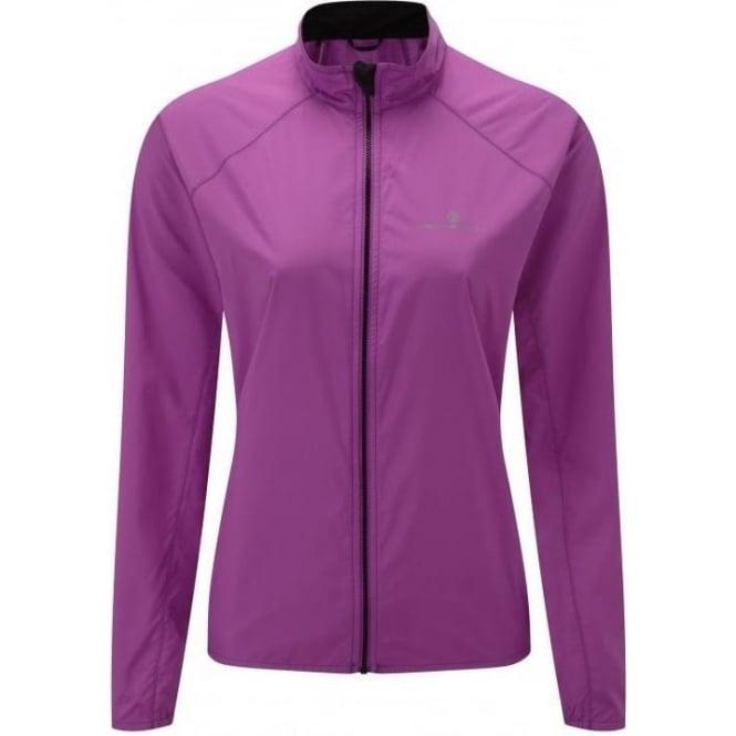 Everyday Jacket Purple Thistle Womens