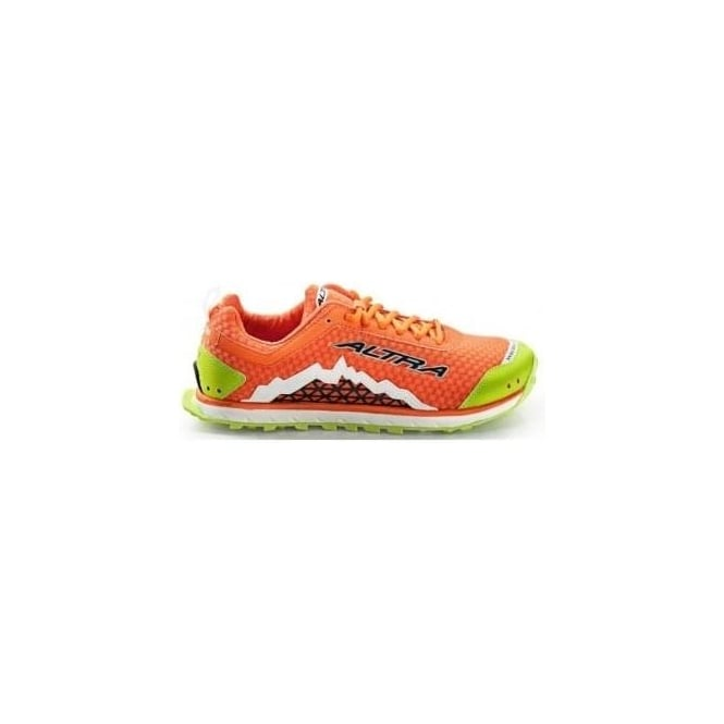 Lone Peak 1.5 Orange/Lime Womens