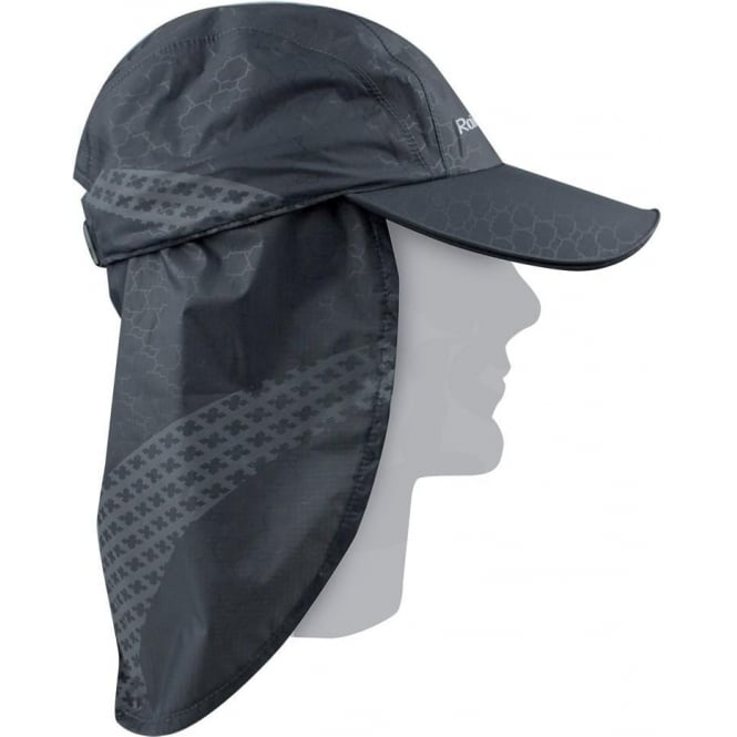Evo Respire MP+ Waterproof Running Cap
